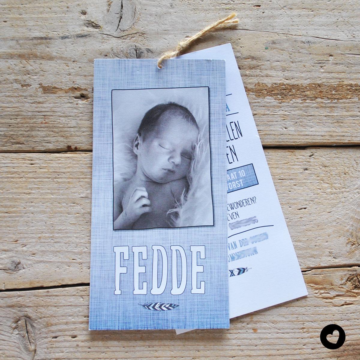 geboortekaartjes-op-maat-Fedde-voor