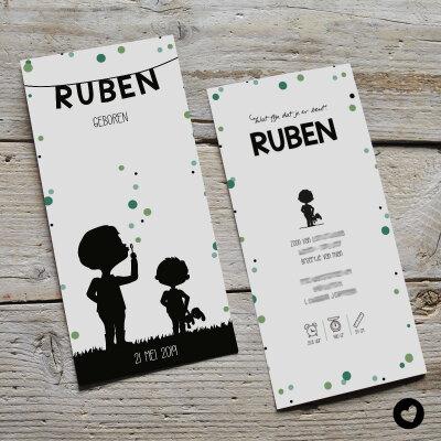 geboortekaartje-op-maat-Ruben