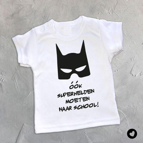 Babyshirt-Batman-wit