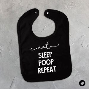 slabber-eat-sleep-zwart