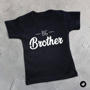 Babyshirt-Big-Brother