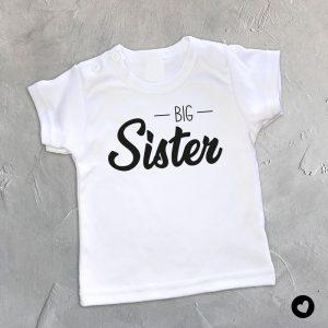Babyshirt-Big-Sister
