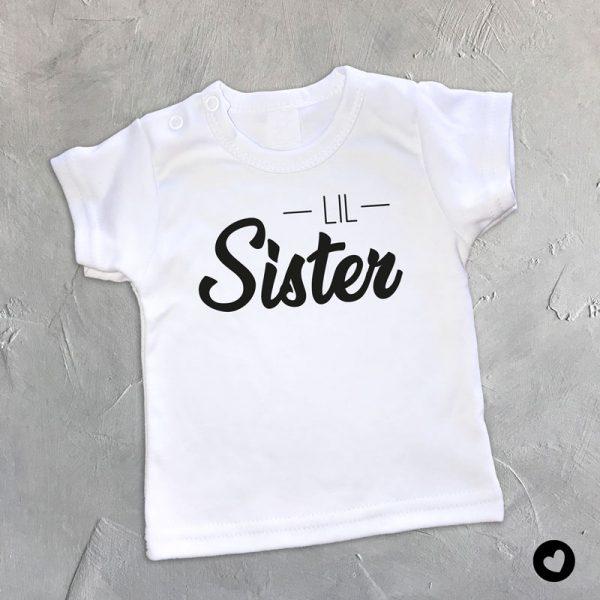 Babyshirt-Lil-Sister