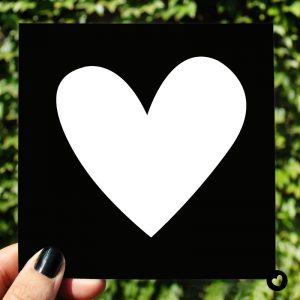 kaart-hart-zwart