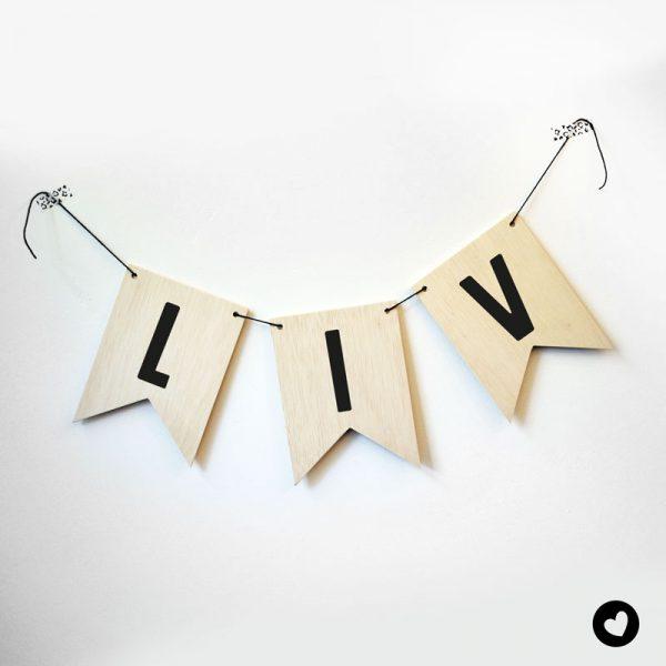 vlaggetjes-hout-lettertype-3