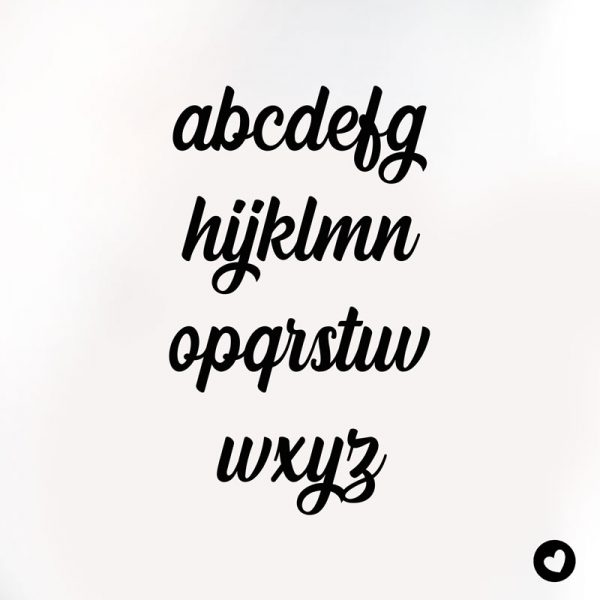 kruidenpotje-chilli-font
