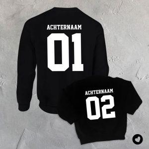 sweaters-duo-achternaam