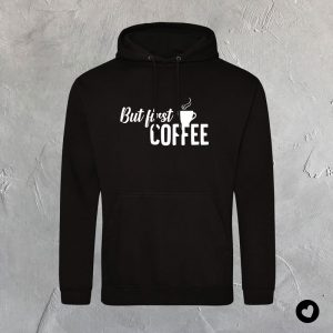 volwassenen-hoodie-DUO-coffee