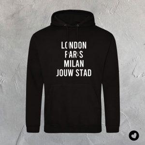 volwassenen-hoodie-wereldsteden
