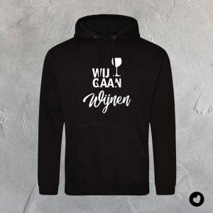 volwassenen-hoodie-wijnen