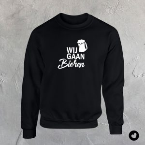 volwassenen-sweater-bieren