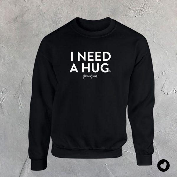 volwassenen-sweater-need-hug