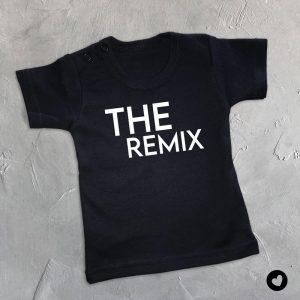 Babyshirt-zwart-duo-remix