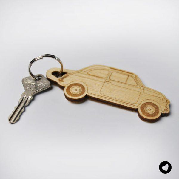 fiat-500-sleutelhanger
