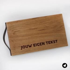 borrelplank-eigen-tekst